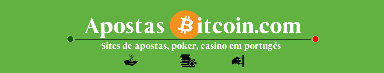 Apostas Bitcoin